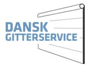 dansk gitter service logo